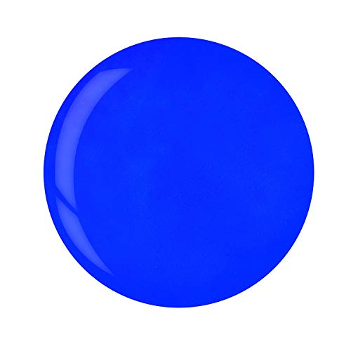 Cuccio Acryl Poeder Neon Blueberry 45g