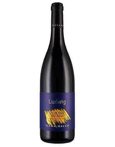 Südtirol - Alto Adige DOC Pinot Nero Ludwig Elena Walch 2017 0,75 L