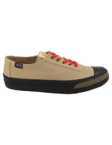 Camper CAMALEON K201160 Sneakers Size 6.5 Adult Colour Beige