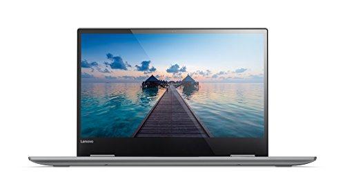 Lenovo Yoga 720 2.7GHz i7-7500U 13.3' 3840 x 2160Pixel Touch screen Grigio Ibrido (2 in 1)