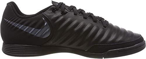 Nike Herren Tiempo Legend VII Academy Indoor Fitnessschuhe, Schwarz (Black/Black 001), 42 EU