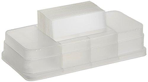 neoLab E-4134 Deckgläser 24 mm x 32 mm, Stärke I (100-er Pack)