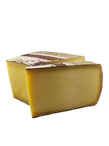 Fromage comté AOP réserve - Affinage 16/20 mois - 1kg de fromage - Comté fromage livré sous vide pour conserver son excellent goût