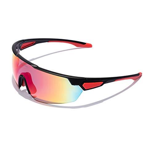 HAWKERS · CYCLING · Red Polarized · Gafas de sol para hombre y mujer