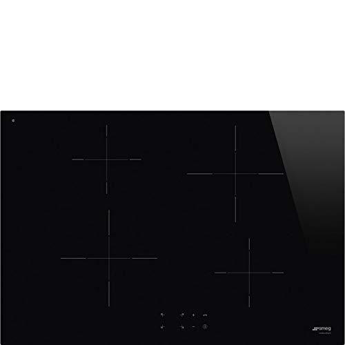 Smeg SI2741D - Piano cottura ad induzione da 75 cm