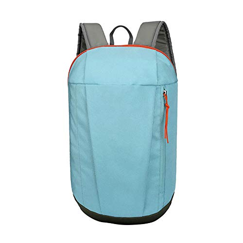 DKLGH Backpack business bag laptop backpack men waterproof canvas casual shoulder bag travel youth men's backpack