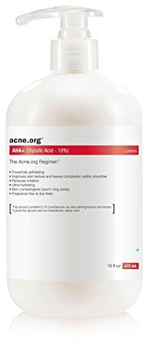 Acne.org, AHA+.