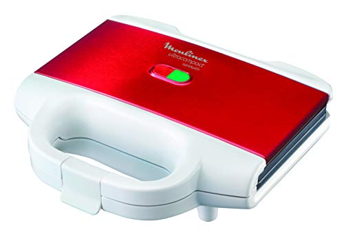 Moulinex Ultra Compact Sandwich Maker SM1568