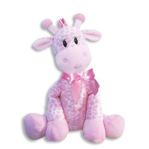 Learn More About 9 Inch Giraffe Rattle for Girl/Baby Rattle/Plush Rattle/Baby Shower Gift/Newborn Gi...