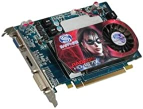 SAPPHIRE 100256HDMI SAPPHIRE 100256HDMI Radeon HD 4670 1GB 128-Bit DDR3 PCI Express 2.0
