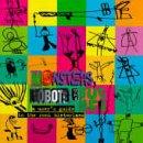 Monsters, Robots & Bug Men