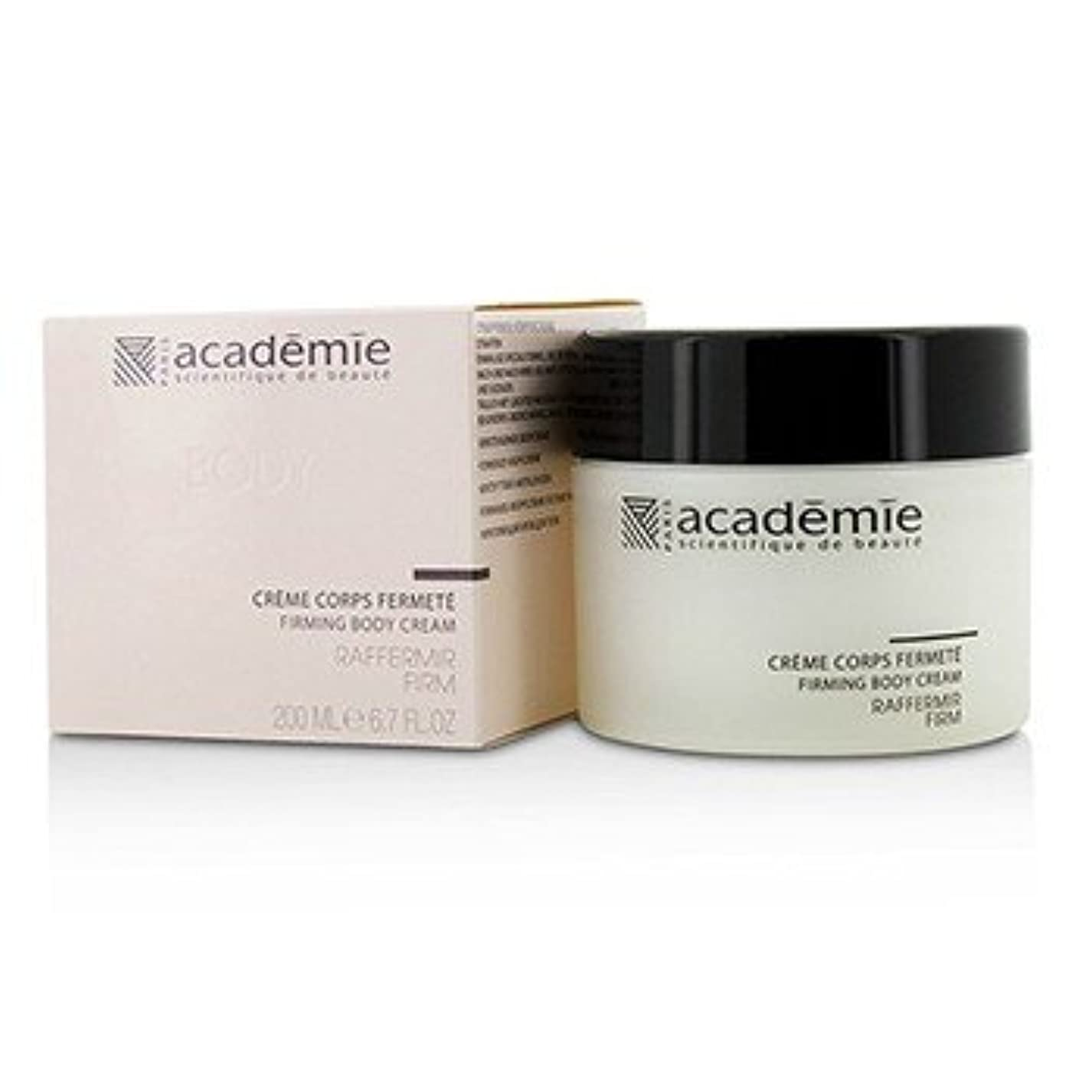 領域宣教師幻想[Academie] Firming Body Cream 200ml/6.7oz