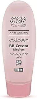 Eva Collagen Anti-Aging BB Cream Medium