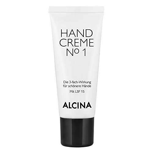 Alcina Handcreme No.1 50ml