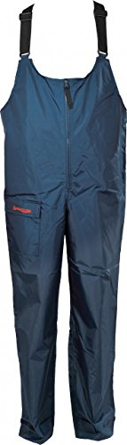 Yachticon Crazy4Sailing navy M Coastal Latz-hose, M