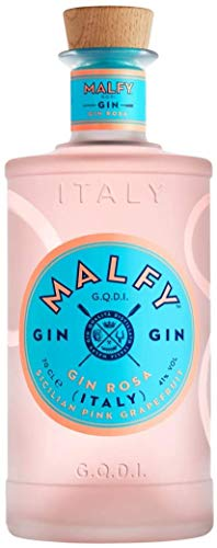 Malfy Gin Rosa 70 Cl