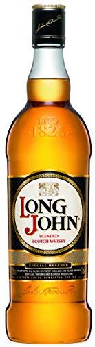 LONG JOHN Ecosse Scotch Whisky 70 Cl