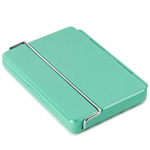 WINDMILL(ウインドミル) 携帯灰皿 2WAY スタンド内蔵 6本収納 グリーン 603-0008