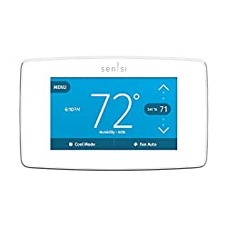 Emerson Sensi Touch Wi-Fi Smart Thermostat
