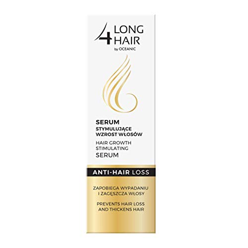 Long4Hair Haarwuchsstimulierendes Serum, 70 ml