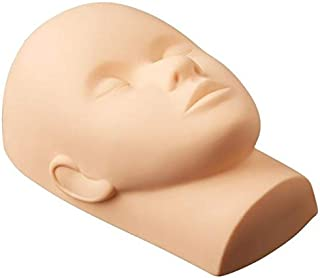 Eyelash Extensions Training Mannequin head