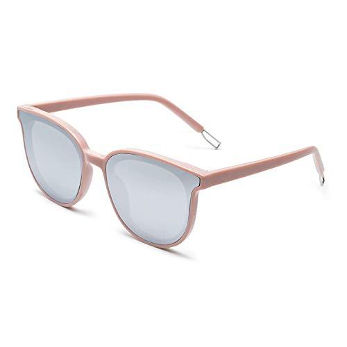 Gafas de Sol Gafas De Sol Cuadradas De Diseñador De Marca De Lujo Gafas De Moda para Mujer Gafas Polarizadas Uv400 C2