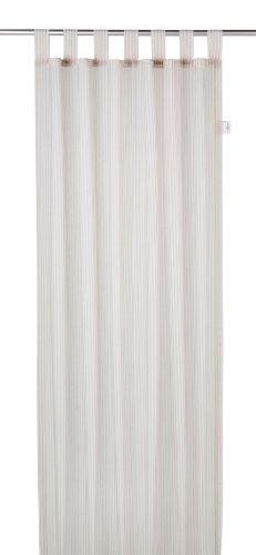 TOM TAILOR 575198 Schlaufenschal T-Pinstripes / 140 x 255 cm