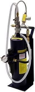 Eastwood Air Portable Soda Pressure Blaster Sand Blaster Kit Air Media Abrasive Blasting Tank with Nozzle & Abrasive Hose & Gun Kit to Remove Coatings