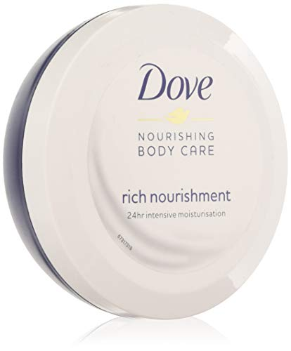 Dove Intensiv Creme, 1er Pack (1 x 150 ml)