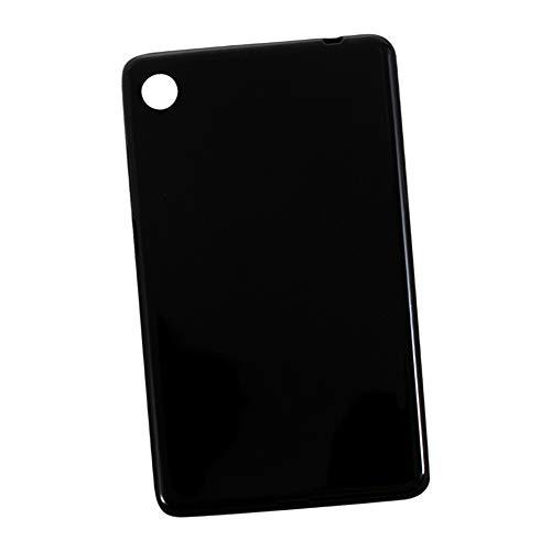 ORANXIN Funda para Lenovo Tab M7 - Gel Caucho Suave TPU Protectora A Prueba de Golpes Cubrir Ligero Delgado Cáscara para Lenovo Tab M7 TB-7305 2019 7 Pulgada Tablet