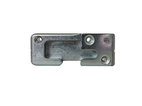 Roto SH-Kipplager Stahl Veka Topline links 260351 N700A21106L