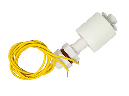 MissBirdler Trockenlaufschutz Schwimmschalter Wasser-Sensor Füllstandsmelder Wasserschalter Sensor für Arduino Raspberry Pi