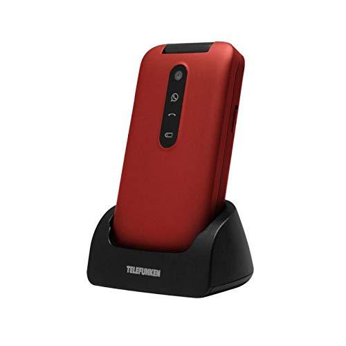 Telefunken TM 360 Cosi - Teléfono Móvil