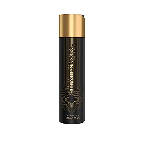 Sebastian dark oil light shampoo 250 ml