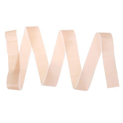 Efficient Beauty - Cinta adhesiva de gel de silicona para eliminar cicatrices de acné (4 x 50 cm)