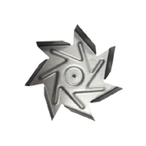 Desconocido Aspas Ventilador Horno Teka HS-610