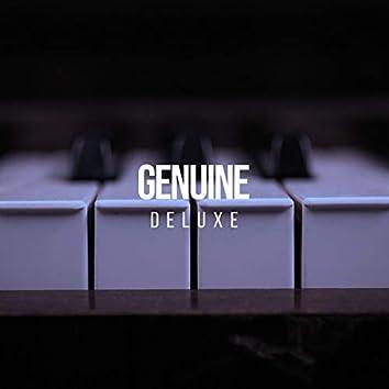 Genuine Deluxe Piano Movement