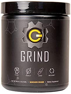 giant pre workout