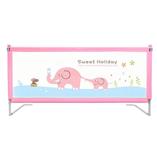 Buy Bargain MUMA-Bed Rails Height Adjustable (71cm~93cm) Bed Rail for Baby - Safety Protection Guard...