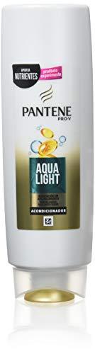 Pantene Pro-V Aqua Light Acondicionador para el Cabello Fino con Tendencia a Engrasarse - 300 ml