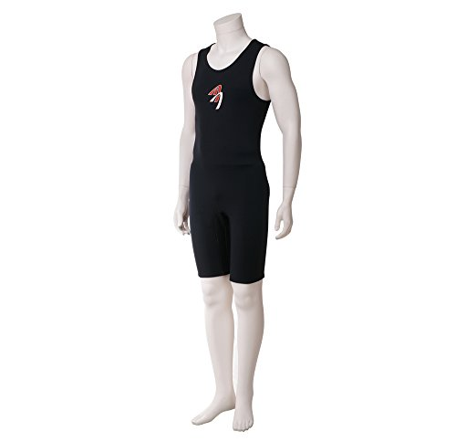 surfshop24 ASCAN Monoshorty Termo Thermoflex Thermospan - 50