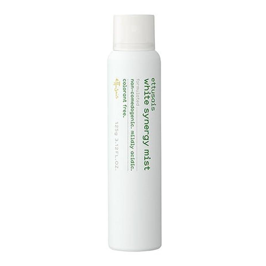 地震以降樫の木[医薬部外品] エテュセ 薬用アクネ ホワイトニングミスト 125g