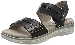 Jana 8-8-28402-24 strappy sandals