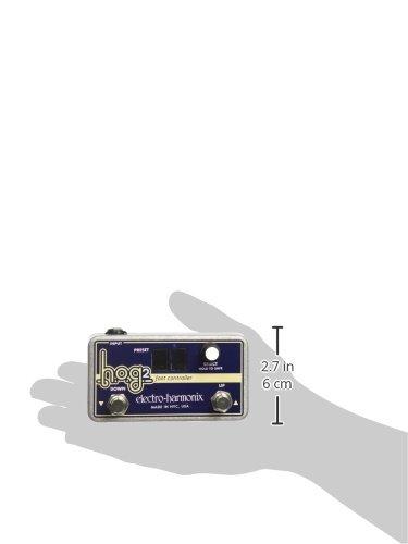 Electro Harmonix 45000Foot controlador