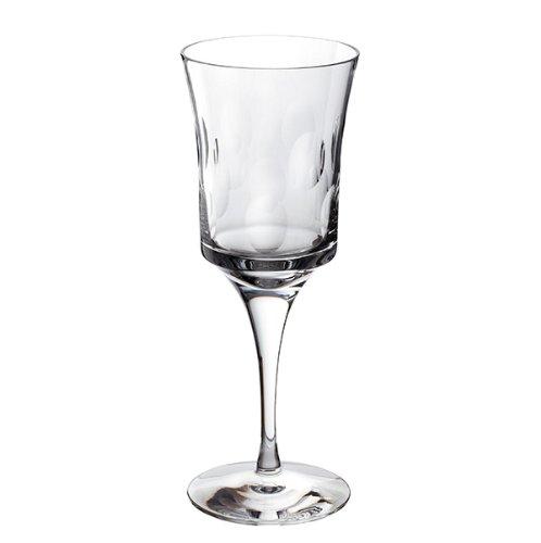 Royal Brierley Deauville Kelch/ Weinglas, transparent