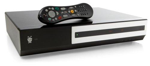 TiVo HD Digital Video Recorder (Old Version)