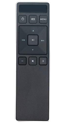 XRS551-E3 Replace Remote Control Compatible with VIZIO Soundbar...