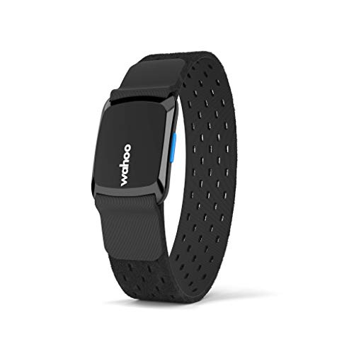 Wahoo TICKR FIT Heart Rate Monitor Armband, Bluetooth/ANT+