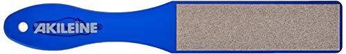 Akileine Hornhautentferner, Blau, 100 g