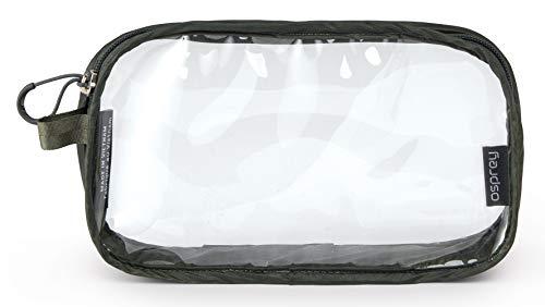 Osprey Farpoint 40 Outdoor & Trekking Rucksack & Washbag Carry-on - Shadow Grey